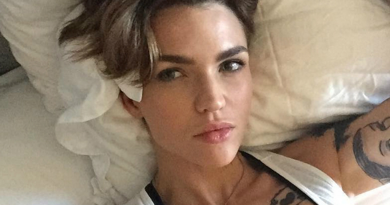 Ruby Rose - celebrity crush zodiac sign