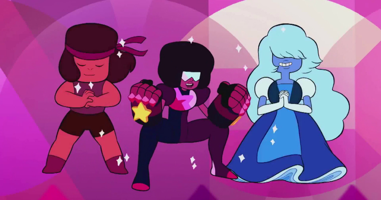 Ruby and Sapphire - Halloween costumes