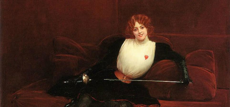 Julie d'Aubigny