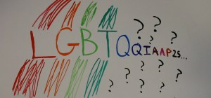 Expanded LGBT initialism: Doing more harm than good?
