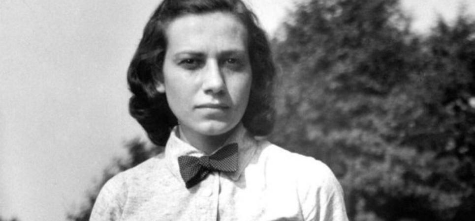 Felice Schragenheim