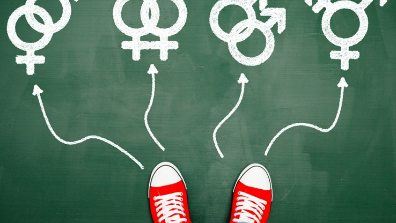 Inclusive Sex Education