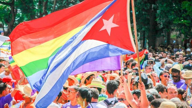 LGBT cultural festival - Key West and Cuba