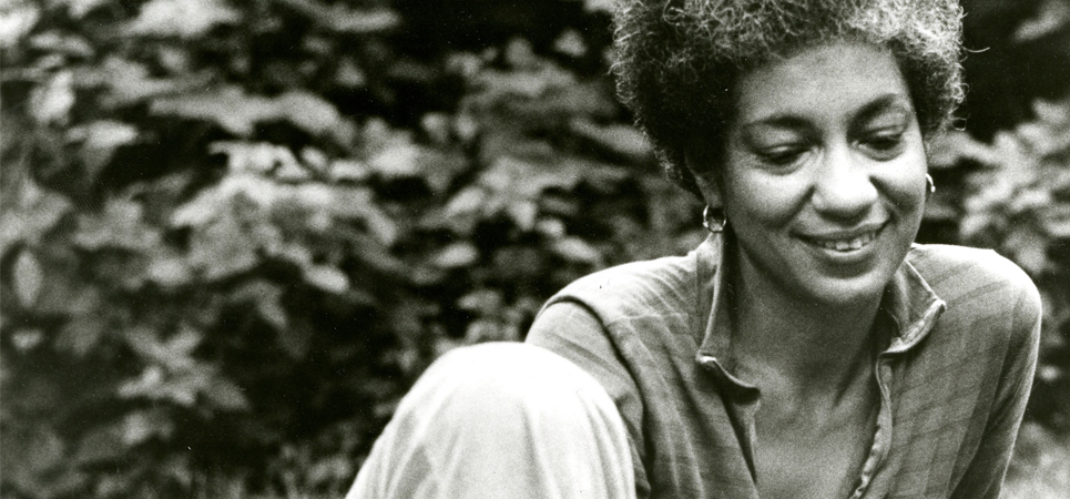 June Jordan: Author, Educator, and Activist