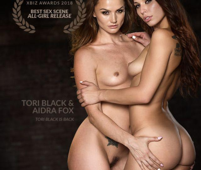 Lesbian X Tori Black Returns