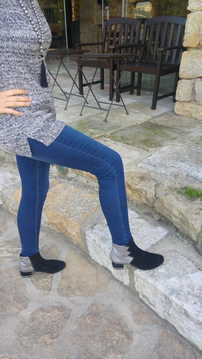 balsamik - pédiconfort- mode - femme - quinqua