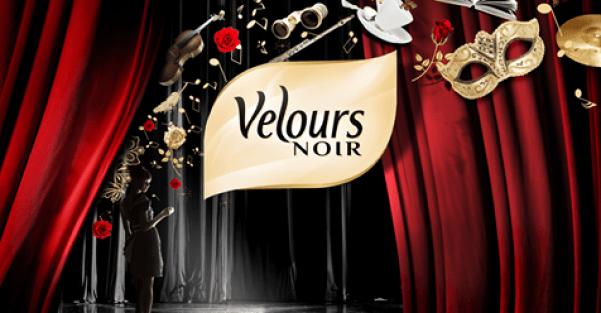 Velours Noir - café - mystère - concours