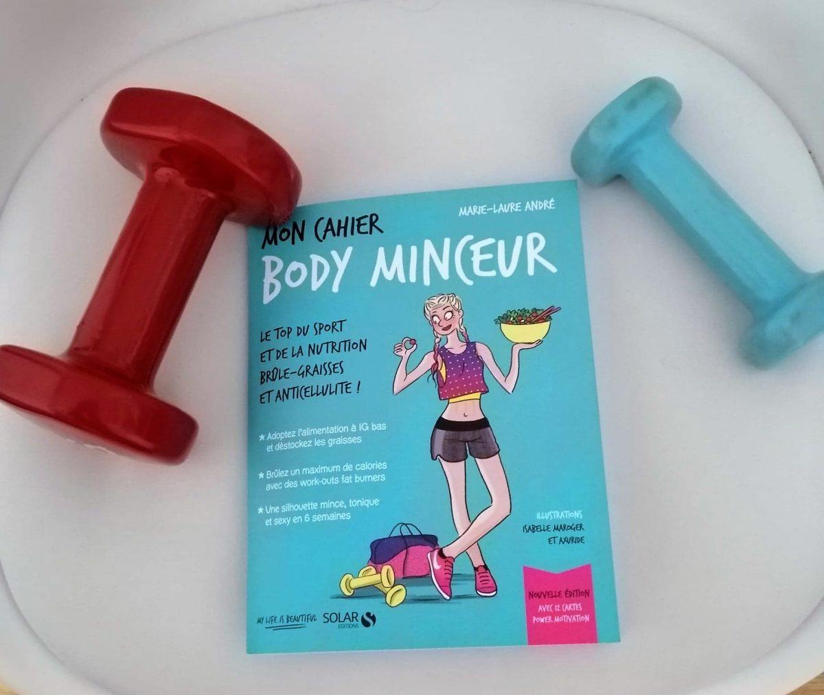 défi forme - body minceur- IG bas - nutrition - forme - minceur