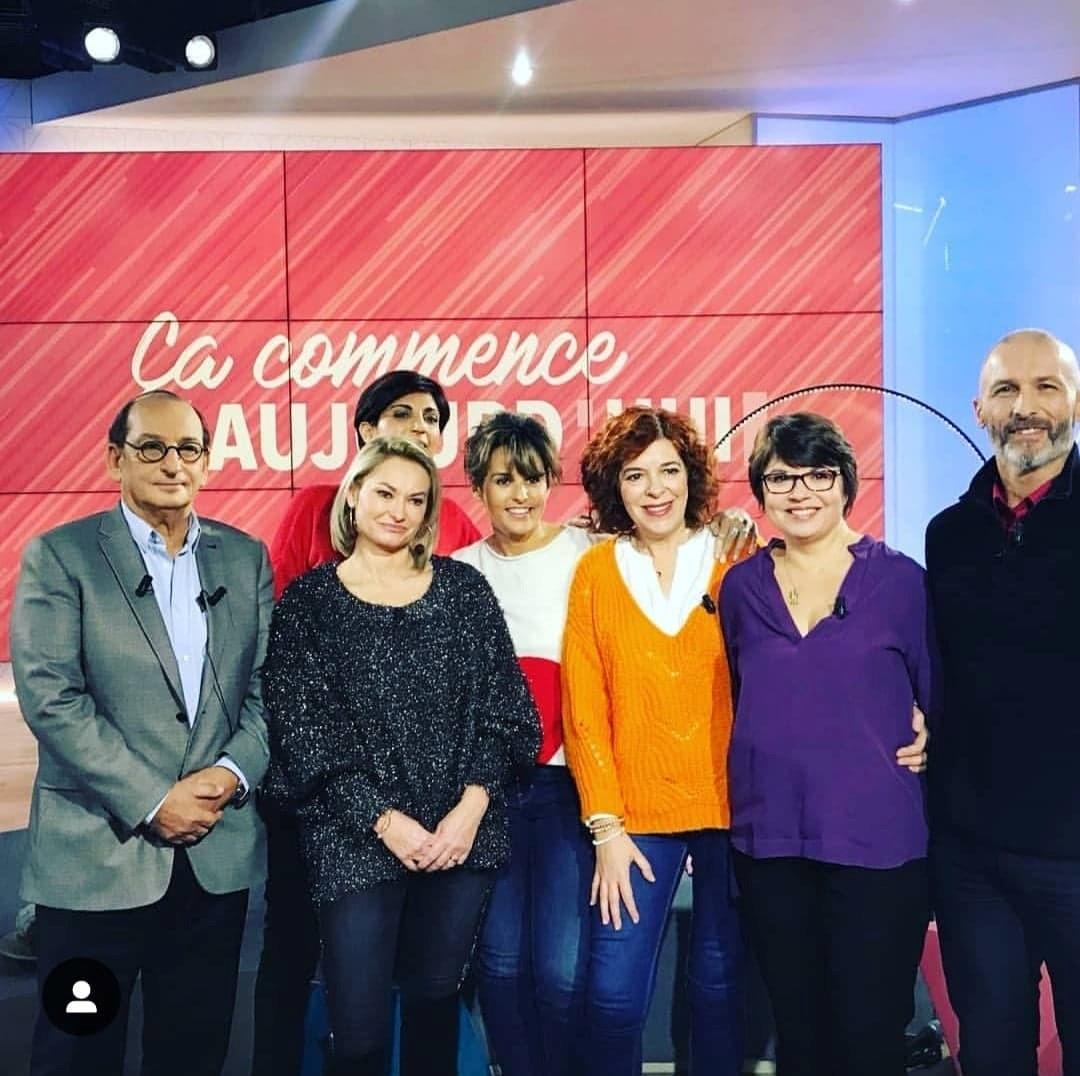 Ca commence aujourd'hui - émission - télévision- france 2 - réservoir prod - témoignage - quinqua