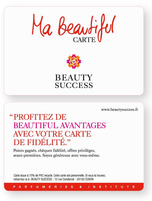 Beauty Success - soins - corps - huile - gommage - beauté - femme