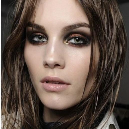 maquillage automne
