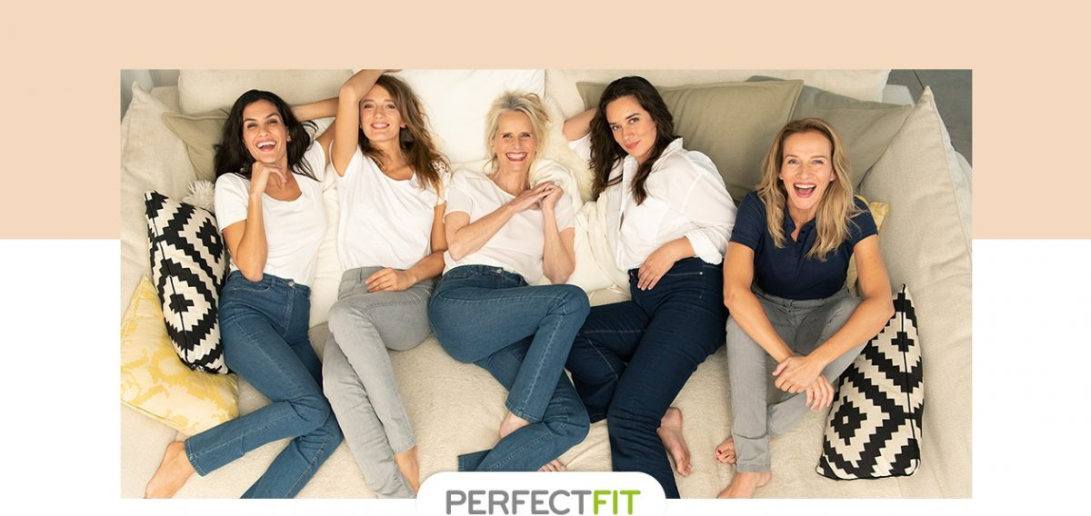 Mon Perfect Fit by Damart