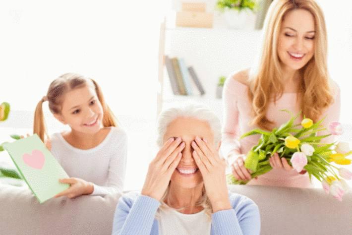 Qui sont les nouvelles grands-mères