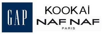 30% de réduction chez Naf Naf. Kookaï et Gap - Les bons plans de Naima