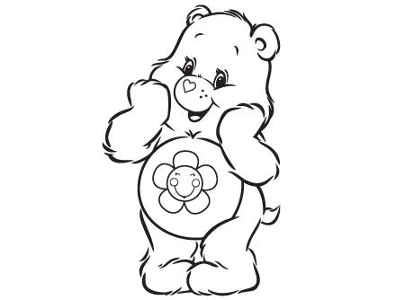 Harmonie-ours est ravie ! | Les Calinours
