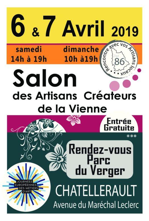 Salon des Artisans Créateurs de la Vienne