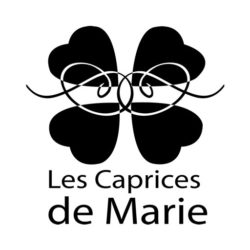 Les Caprices de Marie - Logo