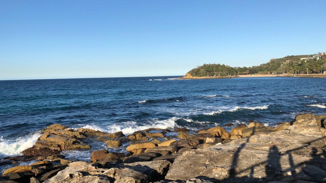 Quand la fin approche…derniers jours à Sydney