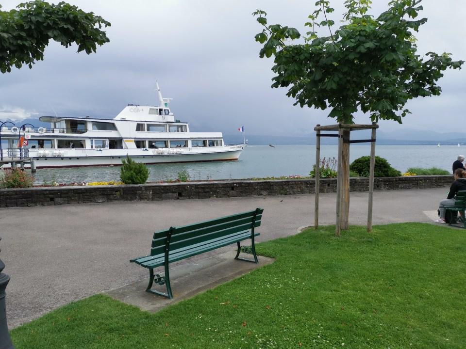 Après avoir passé un week end à Lausanne, je vous propose de découvrir 5 lieux incontournables dans la région de Lausanne.