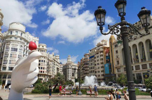Visiter Valence (Espagne) en 2 jours