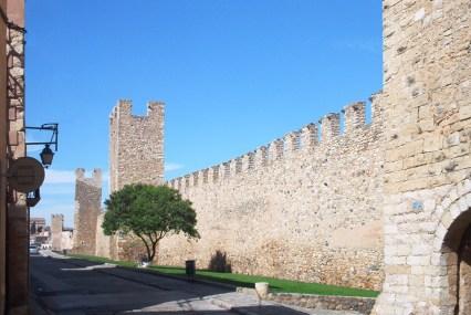Muralla_de_Montblanc,_Conca_de_Barberà