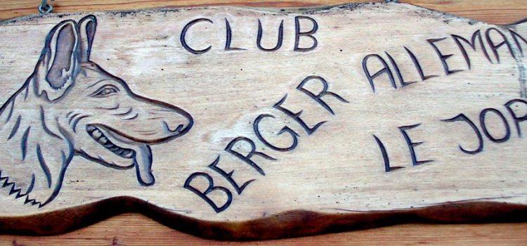 Historique du Club
