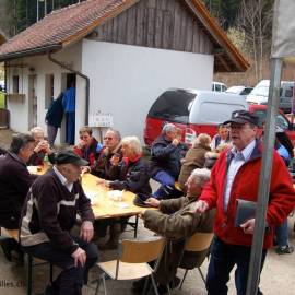 Championnat Vaudois 26 & 27 mars 2011