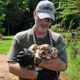 367 Pit Bulls sauvés grâce à l'intervention du FBI