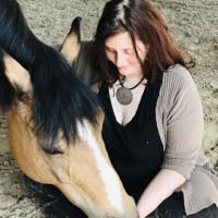 Emilie Desmond, communicatrice animale