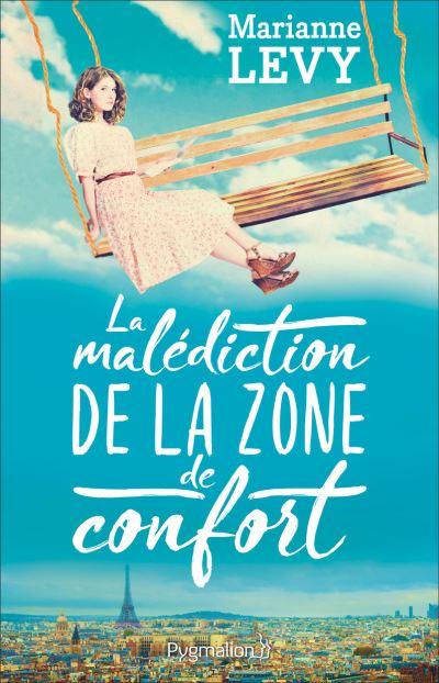 """""""La malédiction de la zone de confort"""", et si la fiction devenait réalité ?"""