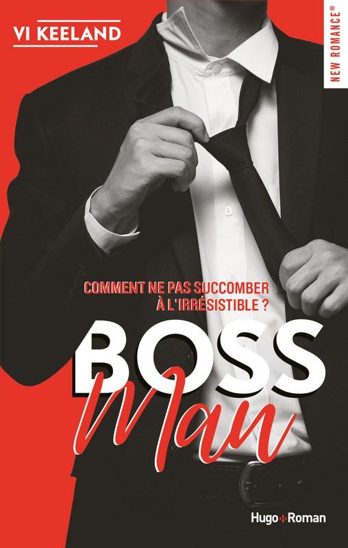 """Bossman"", une romance pétillante"