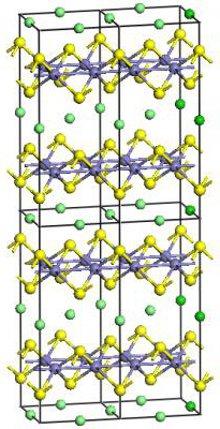 Un superconduttore infrange il record di alta temperatura