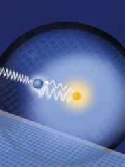 Un computer quantistico nel diamante