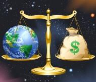 Risultati immagini per distribuzione della ricchezza