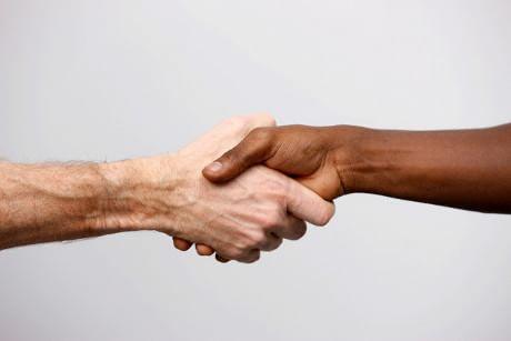 Si può imparare l'empatia verso gli estranei