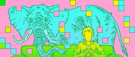 L'anno dei giovani in matematica e computer science