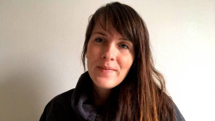 « J'adore mon métier ! » Chloé Pimont, jeune éleveuse de brebis en Saône-et-Loire