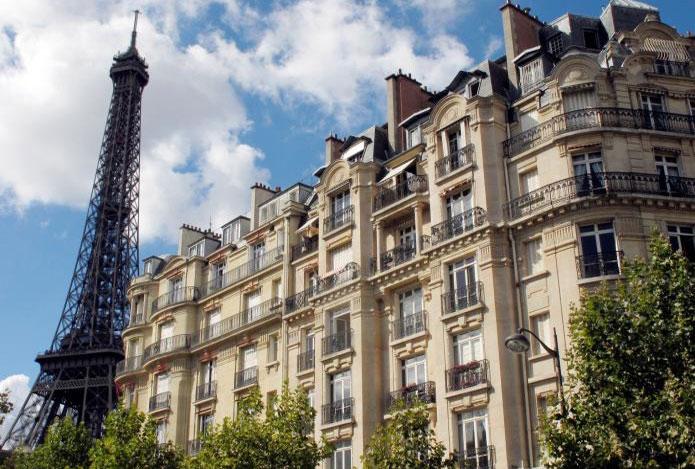 Immobilier luxe Paris province les tendances