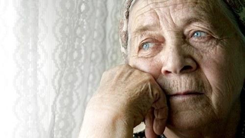 Maisons de retraite - le tristesse