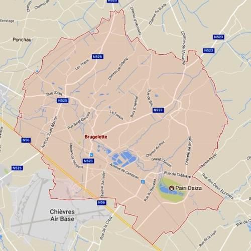 15 L'utopie 105 - Notre commune Brugelette