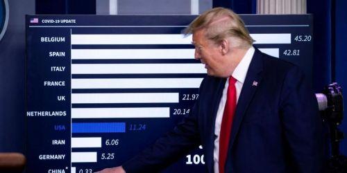 L'utopie - L'affront de Trump