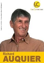 AUQUIER Richard