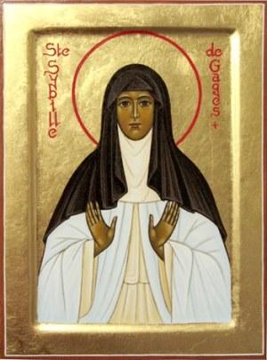 Sainte Sybille de Gages