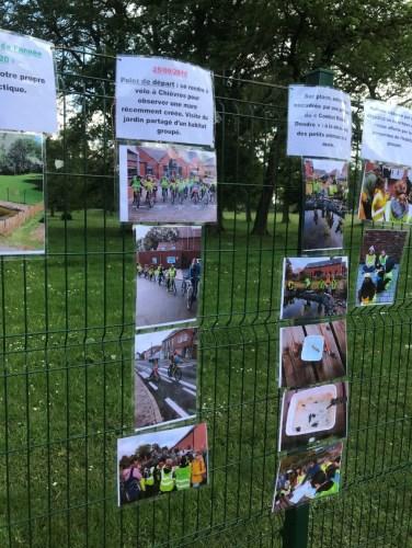 Eco-schools - Chacun participe