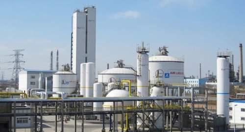 Air Liquide investit 8 milliards d'euro dans le transport de l'hydrogène H2