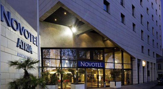Novotel Atria