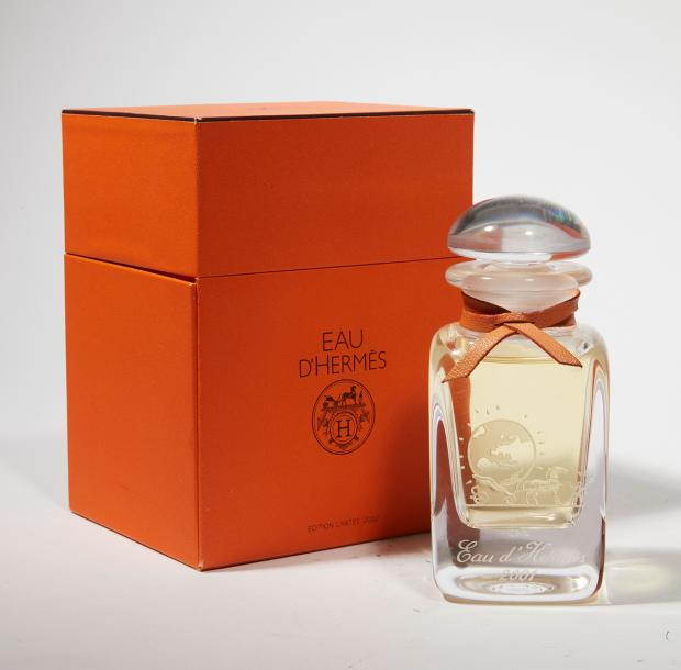 eau d'hermes - parfum fragrance cuir