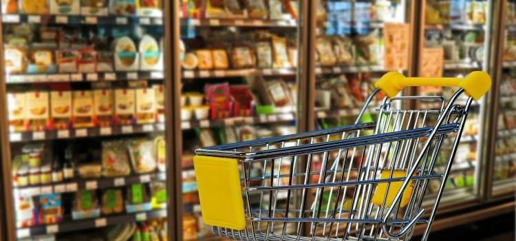 Comemnt choisir rapidement un produit alimentaire ?