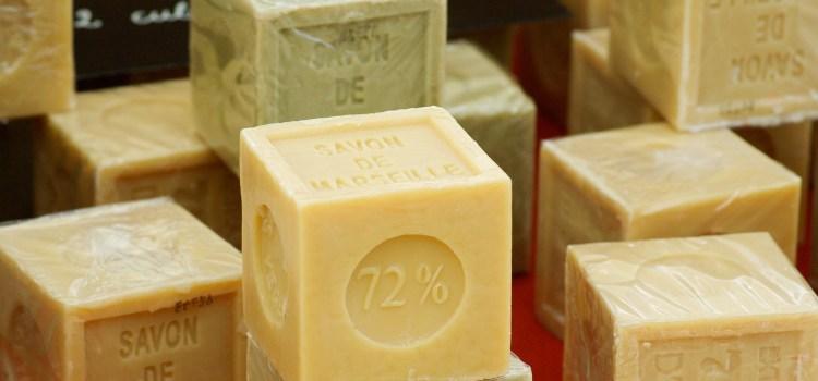 Reconnaitre un vrai savon de Marseille et en saisir les Nuances