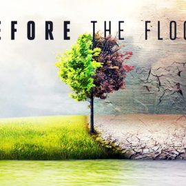 Before the Flood/Avant le Déluge